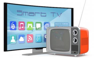 The Changing Landscape of TV