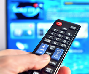 Digital TV User Guide